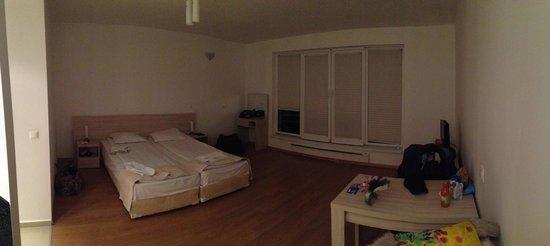 Saint George Palace : Room