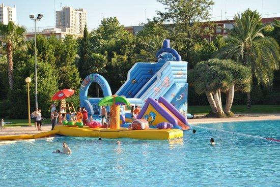 Parque de benicalap valencia qu saber antes de ir for Hoteles en valencia con piscina