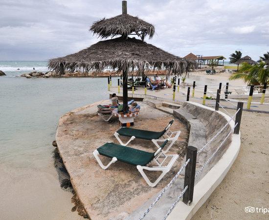 CLUB AMBIANCE (Jamaica/Runaway Bay, Caribbean) - All
