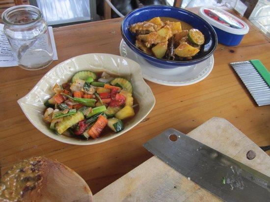 Best Trip Cooking School: Yum!