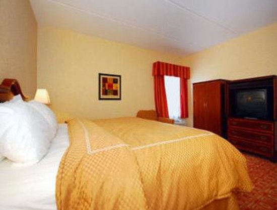 Motel 6 Atlanta, GA - Stadium SE: King Room