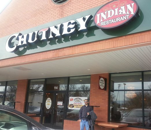 Chutney Indian Restaurant Yum