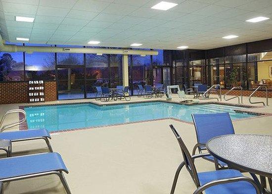 Comfort Suites Innsbrook: Pool