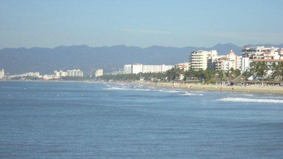 Nuevo Vallarta Beach : Nuevo beach