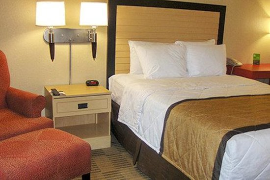 Extended Stay America - Atlanta - Clairmont : Studio Suite - 1 Queen Bed