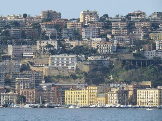 ... Picture of Via Caracciolo e Lungomare di Napoli, Naples - TripAdvisor