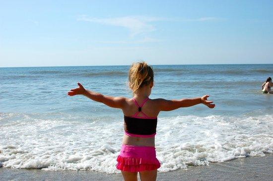 Marriott's OceanWatch Villas at Grande Dunes: Paradise!