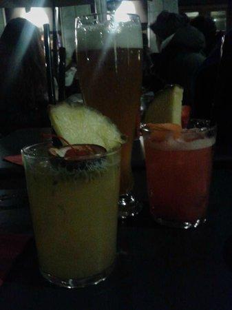 OTTIMI Cocktail