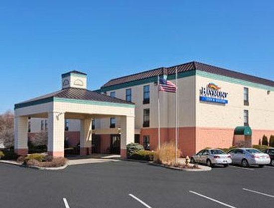 Baymont Inn & Suites Lafayette: Welcome To The Baymont Inn And Suites Lafayette IN