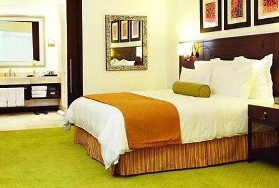 Bogota Marriott Hotel: My room