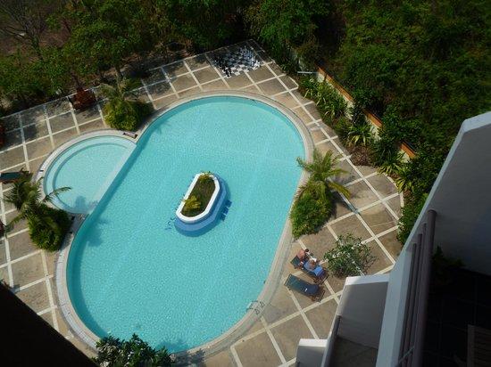 Sea Sand Sun Resort: piscine