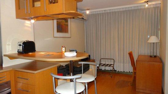 RQ Providencia: Apartamento