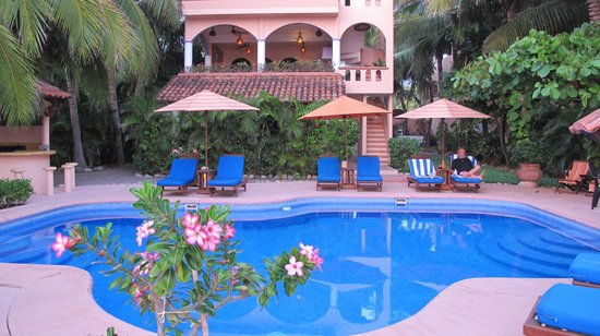 Casa de La Sirena: Mini Villas 1 & 2
