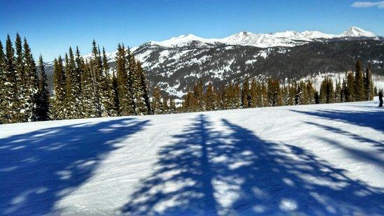 Copper Mountain : Nice Views