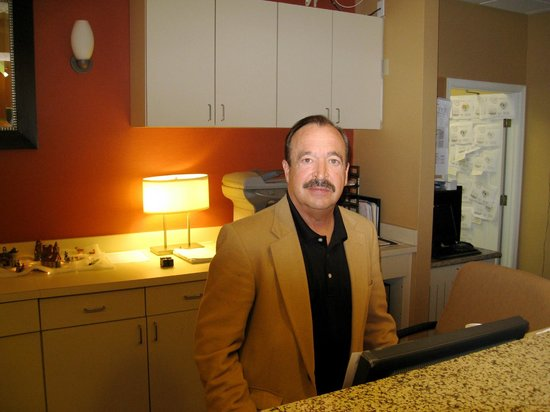 "Residence Inn Branson: Neill, The GM, is ""Hands on"" and always available to help with recommendations for the area!"