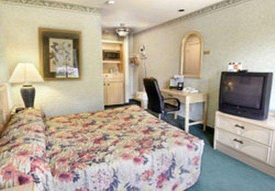 Hotel Elan: Guest room
