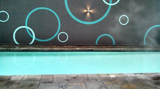 Hyatt Regency Vancouver: Lap Pool