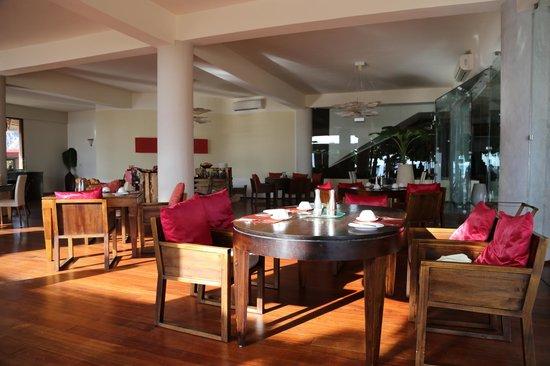 Essque Zalu Zanzibar : dining room