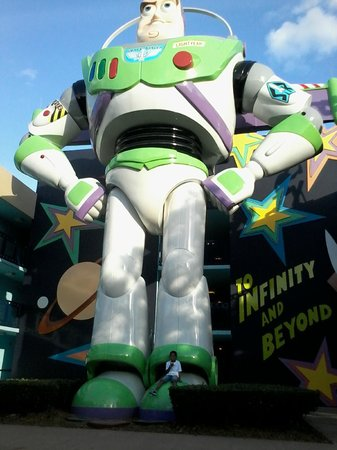 Disney's All-Star Movies Resort: Sector Toy Story