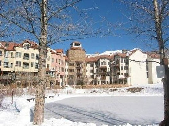 Photo of ResortQuest Westemere Condominium Telluride