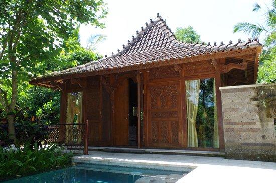 Ayung Resort Ubud: Srikandi