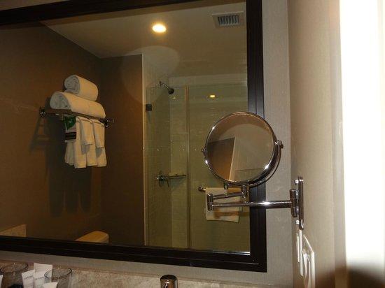 Distrikt Hotel New York City: Banheiro