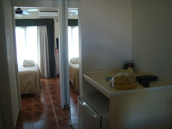 Mallak Apart Hotel: a