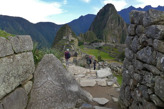 ‪Peru Great Experiences - Machu Pichu One Day Tour‬
