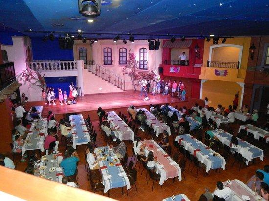 Hotel Playa Mazatlan: Salon Venados 2