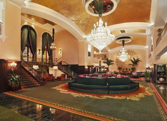 Rooms: Picture Of Amway Grand Plaza Hotel, Grand