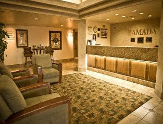 Ramada st george 76 1 0 0 updated 2018 prices for Affordable pools st george utah