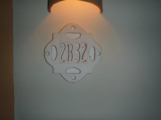 Grand Bahia Principe San Juan: Room number
