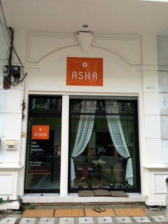 Asha Bangkok