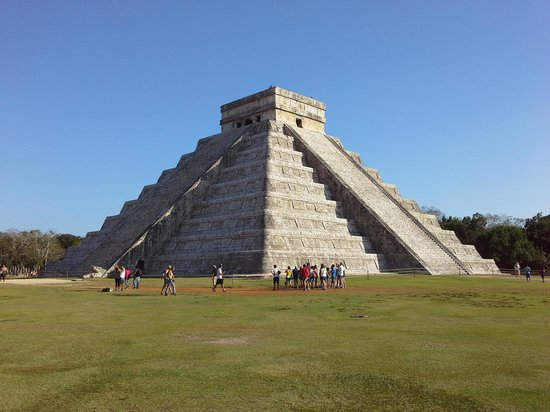 Tours Cancun .org : Chichen Itza