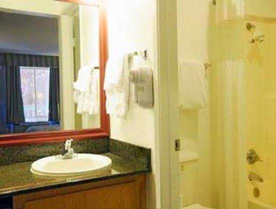Ramada Antioch: Guest Bath Room