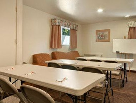 Ramada San Luis Obispo: Meeting Room