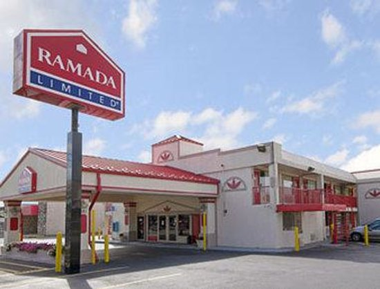 Welcome to the Ramada Limited Cockeysville