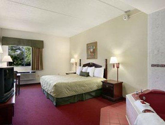 Ramada Bolingbrook : Suite