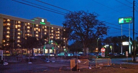 Holiday Inn Orlando SW - Celebration Area: Corner King