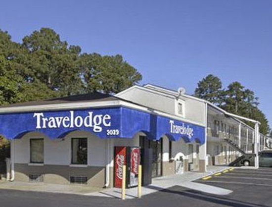 Travelodge Augusta : Welcome to the Travelodge, Augusta