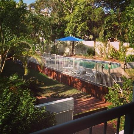 Photo of Chez Noosa Resort Motel