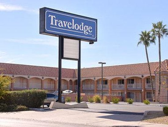 Mesa Travelodge: Welcome to the Travelodge Mesa
