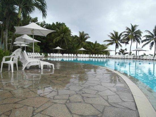 Hotel Nikko Guam: 니코 괌 수영장