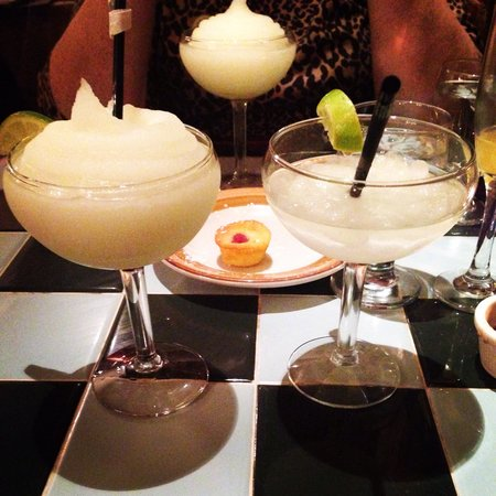 Iguana New York : Tequila tiiiime!