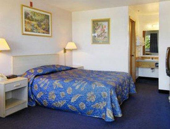Travelodge Seattle North Edmonds Prices Amp Motel Reviews