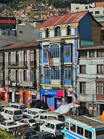 Photo of Hostal Plaza La Paz