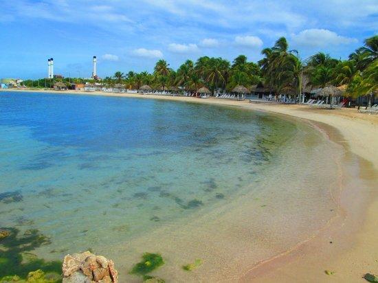 Holiday Beach Hotel and Casino: 1