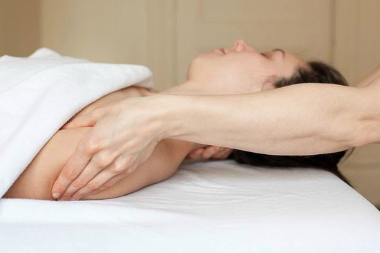 Balanced BodyWorks: Neck massage