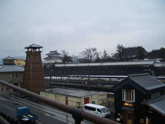 Kofu City History Park: 甲府市歴史公園