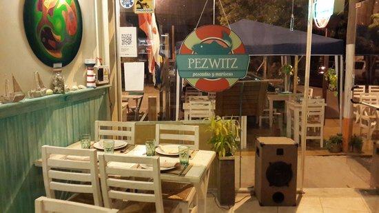 Pezwitz